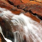 John Forrest National Park - WaterFall by Stephen Horton
