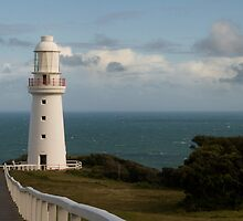 Cape Otway Lighthouse by Matt Jones
