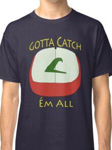 Pokèmon Hat - Ash Ketchum Classic T-Shirt