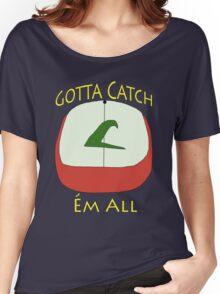 Pokèmon Hat - Ash Ketchum Women's Relaxed Fit T-Shirt