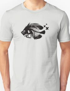 Happy dead fish T-Shirt
