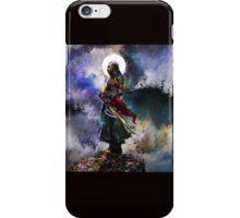 witchers dream iPhone Case/Skin