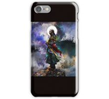 witchers dream iPhone Case/Skin