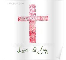 Love & Joy Poster