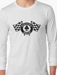 Ace Biker Scout Scout trooper Long Sleeve T-Shirt