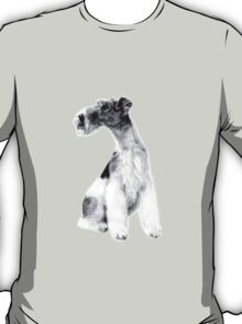 Fox Terrier T-Shirt