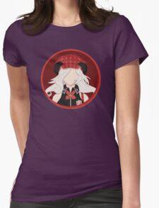 God Eater: Alisa Illinichina Amiella Womens Fitted T-Shirt