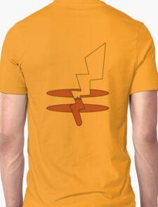 Pikachu's Tail Unisex T-Shirt