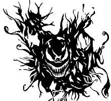 Venom by angieguzman