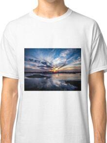 June Glow Classic T-Shirt