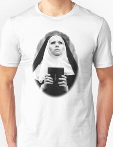 Satanic Nun T-Shirt