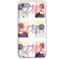 Danisnotonfire & AmazingPhil #WILD iPhone Case/Skin