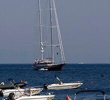 Capri Boats by imagic