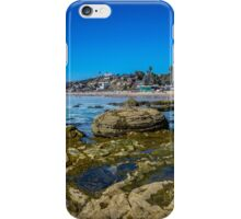 Crystal Cove Sunny Shore iPhone Case/Skin