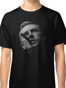 Dr Strlove - Black Transparency Classic T-Shirt