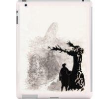 Air 1 iPad Case/Skin