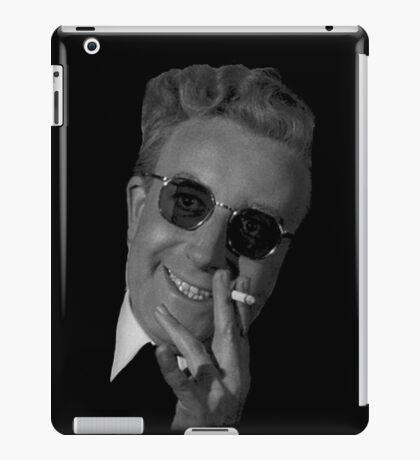 Dr Strangelove iPad Case/Skin