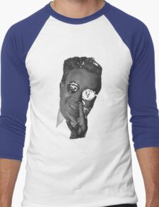 Dr Strangelove Men's Baseball ¾ T-Shirt