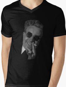 Dr Strangelove Mens V-Neck T-Shirt