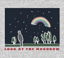 Look At The Moonbow Kids Clothes