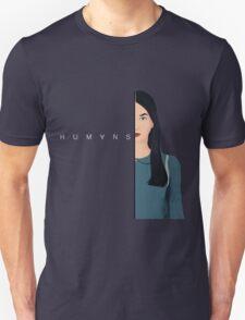 Humans Unisex T-Shirt