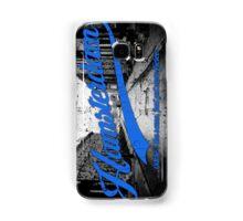 Hamsterdam - Cloud Nine Edition (Blue) Samsung Galaxy Case/Skin