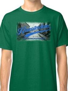 Hamsterdam - Cloud Nine Edition (Blue) Classic T-Shirt