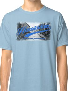 Hamsterdam - Cloud Nine Edition (Blue) Classic T-Shirt