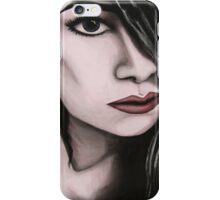 Lost love iPhone Case/Skin