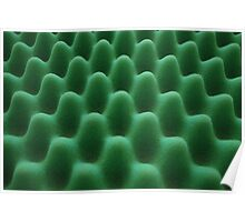 Foam Home Poster