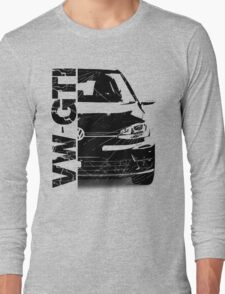 vw gti Long Sleeve T-Shirt