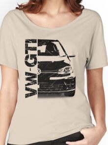 vw gti Women's Relaxed Fit T-Shirt