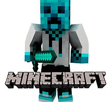 Pieface Minecraft v1 by marviox