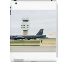 Touchdown! iPad Case/Skin