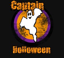 Captain O' Holloween! Unisex T-Shirt