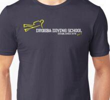 Drogba Diving School Unisex T-Shirt