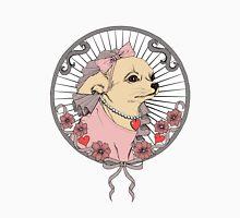 Princess Chihuahua Unisex T-Shirt