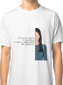 Humans Classic T-Shirt