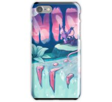 Crystal Cave iPhone Case/Skin