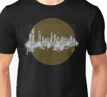 City Daze Unisex T-Shirt