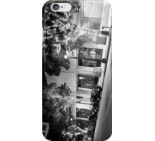 star light in the trees  iPhone Case/Skin