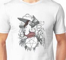 Satan Girl Unisex T-Shirt