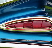 59 Chevrolet by Bob Hortman