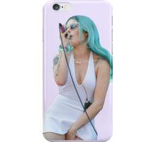 Halsey Boston Calling iPhone Case/Skin