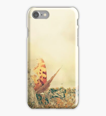 Ethereal Butterfly iPhone Case/Skin