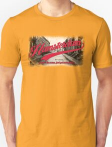 Hamsterdam - Cloud Nine Edition (Red) T-Shirt