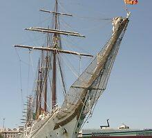 Juan Sebastian Elcano by fototaker