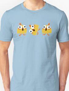 Max's Shirt - PJs  Unisex T-Shirt
