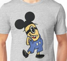Stuart Mouse Unisex T-Shirt