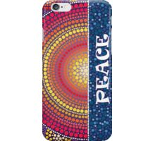 Peace! iPhone Case/Skin